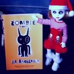 Scary X-mas Doll's #GotZombie